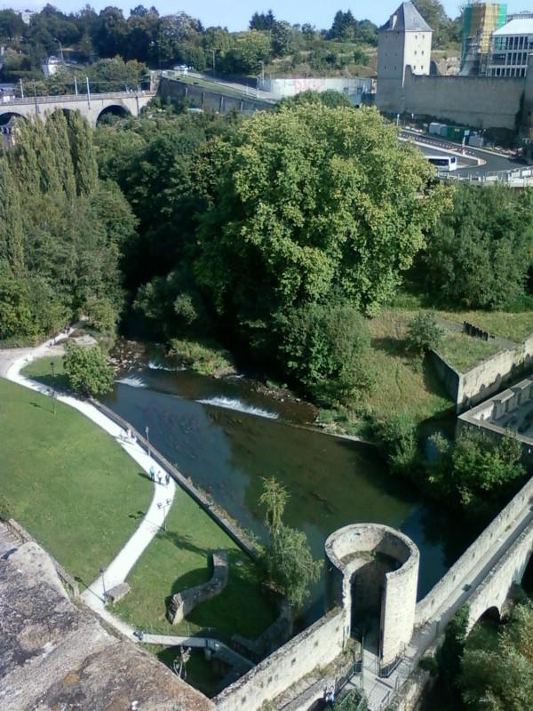 Urbo Luxemburg