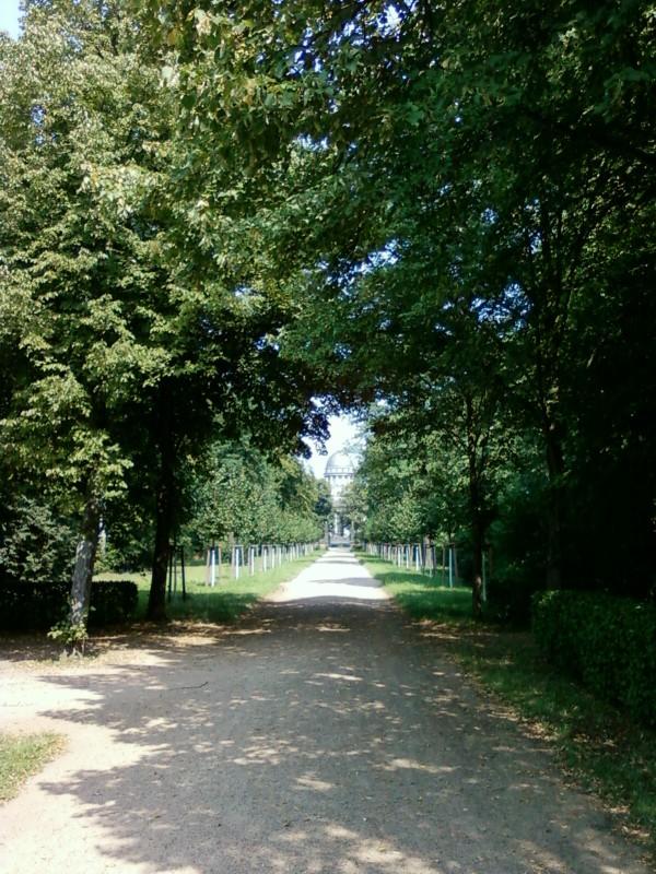 Parko di Georgium